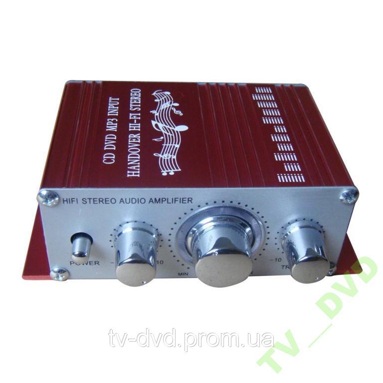 Усилитель звука HY-2001