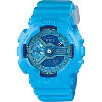 Женские часы Casio G-SHOCK GMA-S110VC-2AER оригинал
