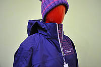 Лыжная женская куртка Hannah Rettley. М(40). Чехия. Сноуборд. Ski