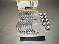 Вкладыши шатунные Р1 ЯМЗ 238 (производство ДЗВ) (арт. 238-1000104 Р1), AFHZX