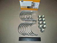 Вкладыши шатунные Р0 ЯМЗ 238 (Производство ДЗВ) 238-1000104 Р0