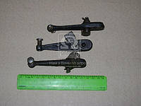 Лапка корзины сцепления ГАЗ 52 3 штуки ВК52-1601198-1