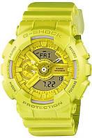 Женские часы Casio G-SHOCK GMA-S110VC-9AER оригинал
