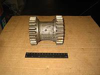Блок шестерен хода задней ЯМЗ 236 старого образца. зубьев = 24/25 (Производство Россия) 236-1701282