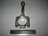 Шатун ГАЗ двигатель 405,406,409 в сборе, фирменная упаковка. (Производство ЗМЗ) 406.1004045-01