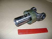 Вилка вала карданного ГАЗ 2410,3102,3302 скользящая передний (производство ГАЗ) 24-2201047