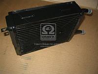 Радиатор отопителя ГАЗ 2410, 3102, 3110 (медн) (патр.d 16) (Производство ШААЗ) 3110-8101060