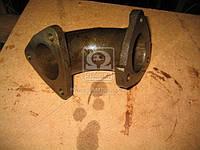 Труба подводящая левая (Производство ЯМЗ) 7511.1008042-01