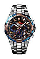 Мужские часы Casio Edifice EFR-554TR-2AER оригинал
