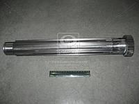 Вал первичный КПП Т 150 (Производство Украина) 150.37.104-4