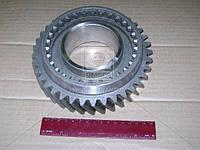 Шестерня 3-передний (зубьев = 37) ЯМЗ (Производство ЯМЗ) 236-1701131