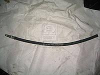 Патрубок радиатора масляный ГАЗ М14х1,5 8х3,5х480 (Производство ГАЗ) 63Ю-1013100-01
