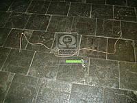 Трубка от ГЦС к шлангу рабочий цилиндра ГАЗ 3302 (Производство ГАЗ) 3302-1602580