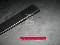 Лист рессоры №1 задней Прицеп, полуприцеп 1595мм (Производство Чусовая) 941-2912101-02
