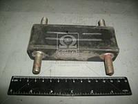 Подушка опоры двигателя ГАЗ 2410, 3302 задняя (Производство БРТ) 24-1001050-БР