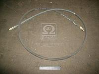 Шланг тормозной полуприцепа КАМАЗ L=2,385м (Производство Россия) 5410-3506502