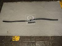 Уплотнитель стекла опускного УАЗ 452 (2206-3962) (Производство УАЗ) 3741-6103254