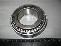 Подшипник 7509А-6  наружный задний ступенчатый Газель, КПП ЗИЛ 7509