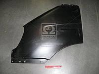Крыло ГАЗ 3302 передний левое (нового образца., без поворотного) (Производство ГАЗ) 3302-8403013-40