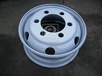 Диск колесный 17,5х6,0L БОГДАН (Производство КрКЗ) 508-3101012-10
