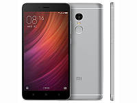 Смартфон Xiaomi Redmi Note 4X Gray 3/32 Gb Android 6.0 Snap dragon 625 2.0 Ghz