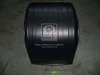Крыло грузовое МАЗ двускатное (Производство Петропласт, г.Санкт-Петербург) Локеры