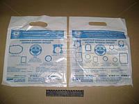 Прокладки КПП ГАЗ 3307 комплект 4-ступенчатой (Производство ГАЗ) 3307-1701804
