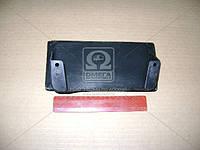 Заглушка противотуманная бампер передней ВАЗ 2110-2112 правый (Производство Россия) 2111-2803102