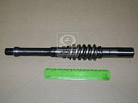 Червяк рулевого механизма ЮМЗ6 (Производство ЮМЗ) 45-3406034-Б