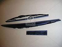 Щетка стеклоочиститель 600/450 TWIN со спойлером 604S (Производство Bosch) 3 397 118 303