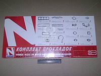 Ремкомплект двигателя УАЗ двигатель 421 (прокладки 15 штуки ) (Производство Норман-ЛЮКС) 421-1003020