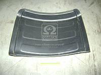 Крыло грузовое Прицеп, полуприцеп 1/3 полукрылок (Производство Петропласт, г.Санкт-Петербург) Локеры