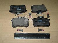 Колодка тормозной AUDI, CITROEN, FIAT, FORD, LANCIA, PEUGEOT, SEAT, VW задней (Производство TRW) GDB1504
