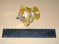 Термостат ГАЗ, КАМАЗ (t-80 градусов) (латунь) (Производство Прогресс) ТС107-1306100-01Л