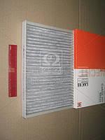 Фильтр салона AUDI (Производство Knecht-Mahle) LAK93