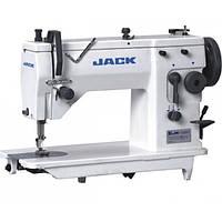JACK-T20U43 1-игольная машина зиг-заг