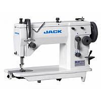 JACK-T20U53 одноигольная машина зиг-заг