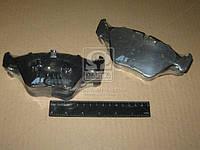 Колодка тормозной BMW 5-/7-SERIE передний (Производство ABS) 36650