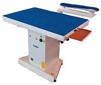 Malkan EKO102 Гладильный стол с встроенным вакуумным отсосом