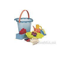 Набор для игры с песком и водой Мега-ведерце Battat BX1444Z