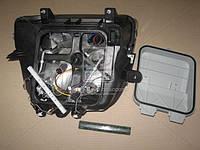 Фара правый FIAT DOBLO 01-04 (Производство TYC) 20-B233-A5-2B