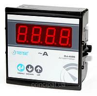Электронный амперметр TENSE панельный щитовой 96х96 мм цена переменного тока купить електронний