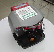 X6. Автоматический, универсальный станок для изготовления Автоключей.