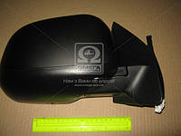 Зеркало правое электрическое Mitsubishi OUTLANDER 07-09 (производство TEMPEST) (арт. 360361400), AGHZX