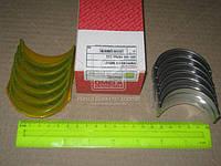 Вкладыши коренные MB HL 0,25 OM602/605 (Производство Mahle) 001HS10705025