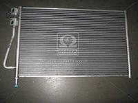 Конденсатор кондиционера FORD (Производство Nissens) 94587