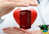 Натуральный препарат, давление в норме навсегда, средство от гипертонии, Normalife (Нормалайф)