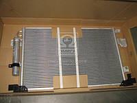 Конденсатор кондиционера MITSUBISHI (Производство Nissens) 940029