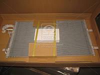 Конденсатор кондиционера FORD (Производство Nissens) 94663