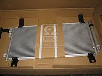 Конденсатор кондиционера MAZDA (Производство Nissens) 94792